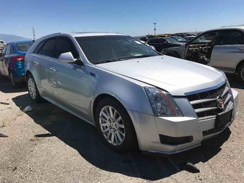 2010 Cadillac CTS for sale in Salt Lake City UT