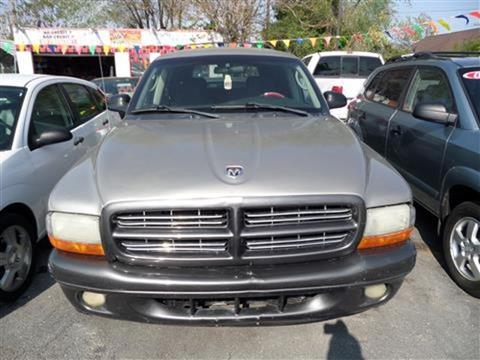 2002 Dodge Durango for sale in Salt Lake City, UT