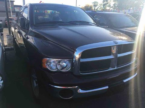 2005 Dodge Ram Pickup 1500 for sale in Salt Lake City, UT