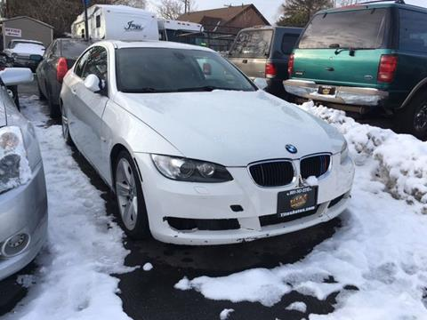 2007 BMW 3 Series for sale in Salt Lake City UT
