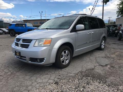 Minivans For Sale >> Used Minivans For Sale In Salt Lake City Ut Carsforsale Com