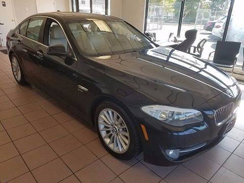 2011 BMW 5 Series for sale in Union City, NJ