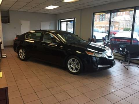 2010 Acura TL for sale in Union City, NJ