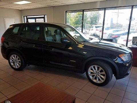 2014 BMW X3 for sale in Union City, NJ