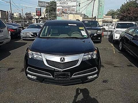 2011 Acura MDX for sale in Union City, NJ