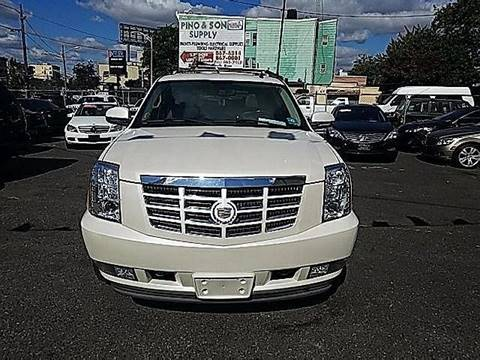 2008 Cadillac Escalade for sale in Union City, NJ