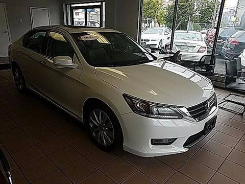 2014 Honda Accord for sale in Union City, NJ