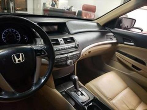 2012 Honda Accord