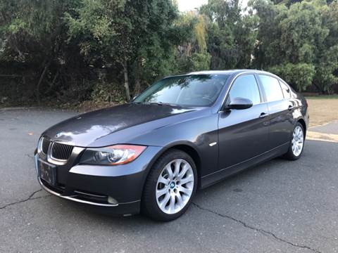 2006 BMW 3 Series for sale in Newark, CA