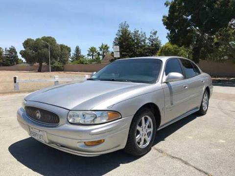 2004 Buick LeSabre for sale in Newark, CA