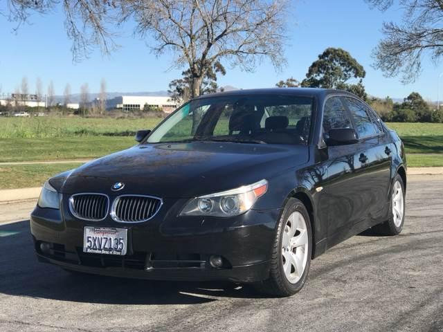 BMW Series I Sedan RWD For Sale CarGurus - 2007 bmw 535