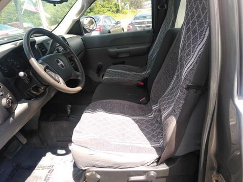 2009 GMC Sierra 1500 for sale in Jackson, MI