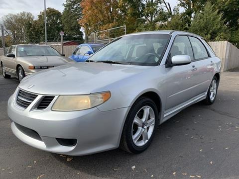 2005 Saab 9-2X for sale in Jackson, MI