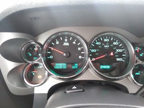 2011 GMC Sierra 1500 for sale in Jackson, MI