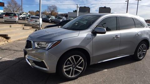 2017 Acura MDX for sale in Denver, CO