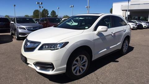 2018 Acura RDX for sale in Denver, CO