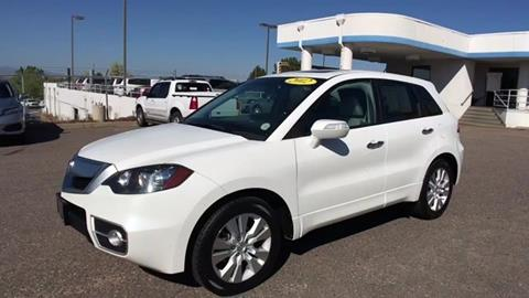 2012 Acura RDX for sale in Denver, CO
