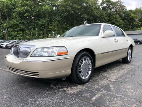 Used Lincoln Town Car For Sale In Rock Springs Wy Carsforsale Com