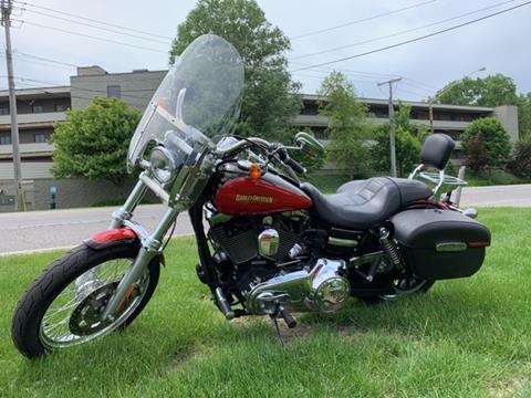 2010 Harley-Davidson Dyna for sale in La Porte, IN