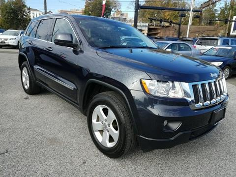 2012 Jeep Grand Cherokee for sale in Stamford, CT
