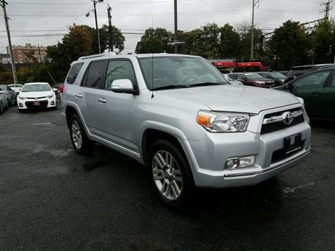 2010 Toyota 4Runner for sale in Stamford, CT