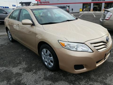 2011 Toyota Camry for sale in Stamford, CT