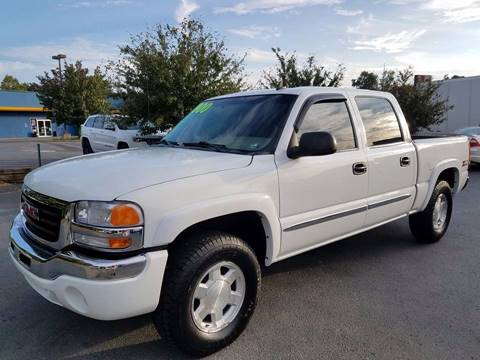2007 GMC Sierra 1500 Classic for sale in Lewisburg, PA