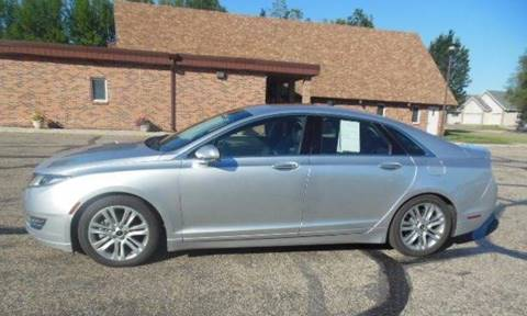 2014 Lincoln MKZ for sale in Walhalla, ND