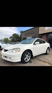 2004 Acura RSX for sale in Buford, GA