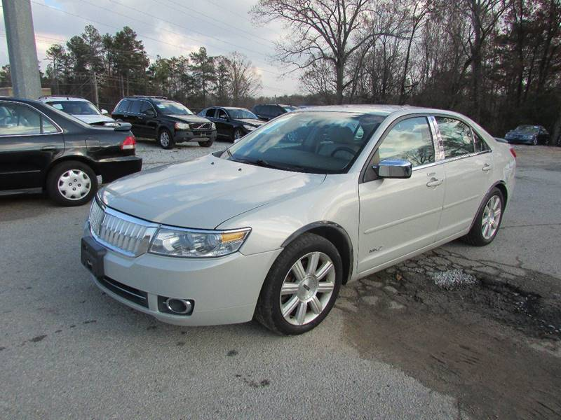 2007 Lincoln MKZ In Buford, GA - Atlanta United Motors