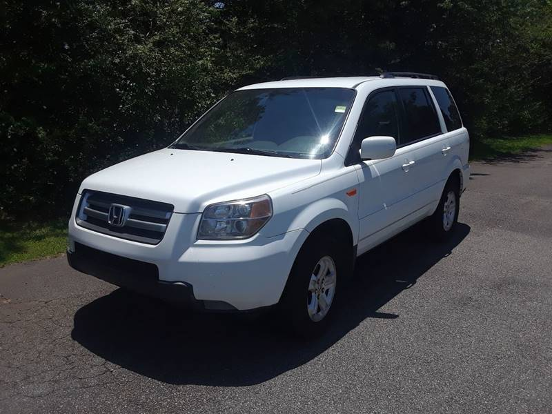 2008 Honda Pilot For Sale At Atlanta United Motors In Buford GA