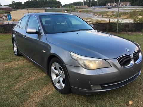 BMW For Sale in Buford, GA - Atlanta United Motors