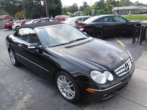2009 Mercedes Benz 350 Class For Sale In Redford, MI