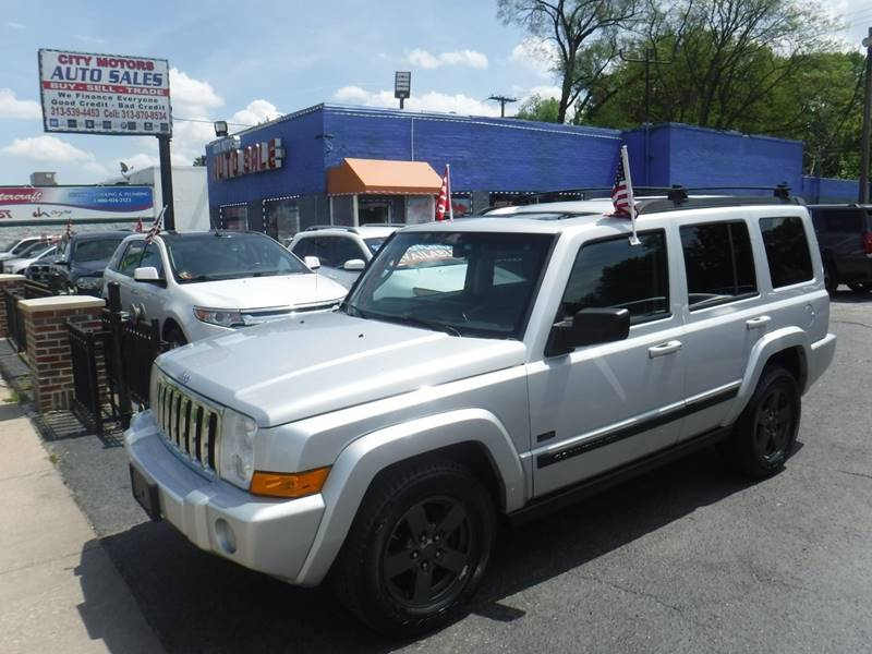 Wheel City Motors >> City Motors Auto Sale Llc Car Dealer In Redford Mi