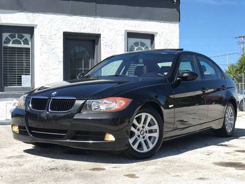 2006 BMW 3 Series for sale in Winter Haven, FL