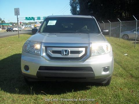 2010 Honda Pilot for sale in Macon, GA