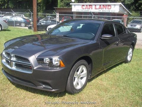 2013 Dodge Charger for sale in Macon, GA