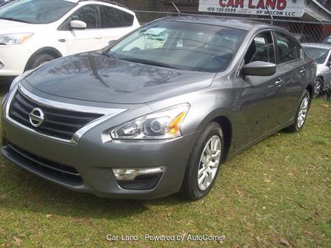 2014 Nissan Altima for sale in Macon, GA