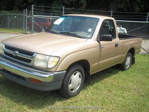 1998 Toyota Tacoma for sale in Macon, GA