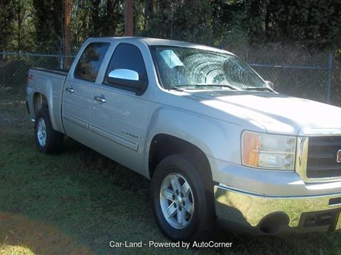 2009 GMC Sierra 1500 for sale in Macon, GA