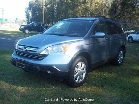 2008 Honda CR-V for sale in Macon, GA