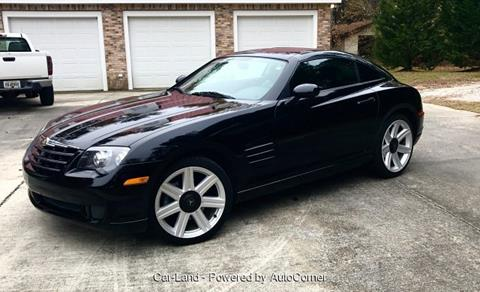 Used 2006 Chrysler Crossfire For Sale In New Mexico Carsforsale Com