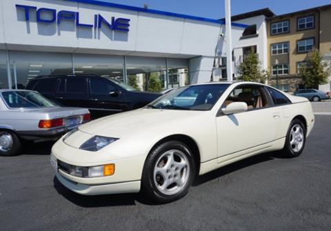 1990 Nissan 300ZX for sale in San Mateo, CA