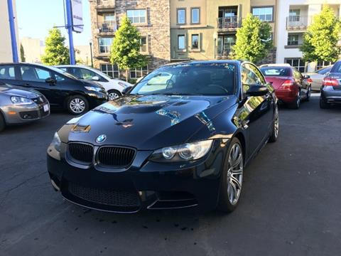 2009 BMW M3 for sale in San Mateo, CA