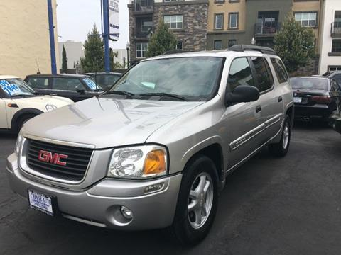 2004 GMC Envoy XL for sale in San Mateo, CA