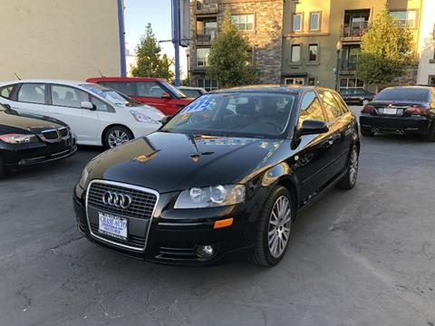 2006 Audi A3 for sale in San Mateo, CA