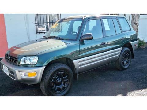 2000 Toyota RAV4 for sale in Antioch, CA