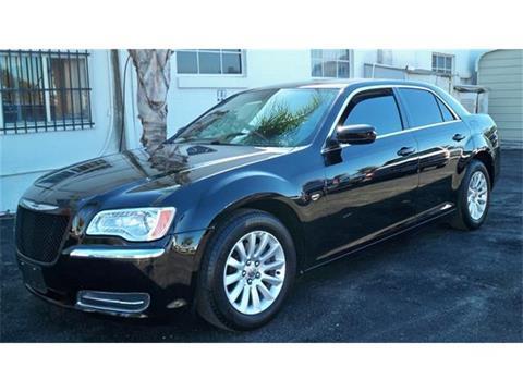 2012 Chrysler 300 for sale in Antioch, CA