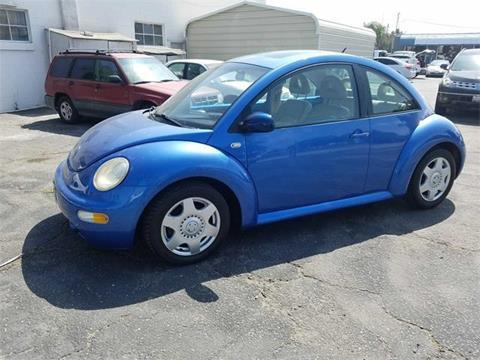 2001 Volkswagen New Beetle for sale in Antioch, CA