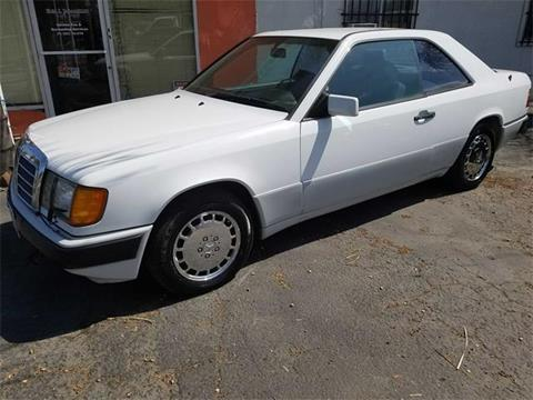 1992 Mercedes-Benz 300-Class for sale in Antioch, CA